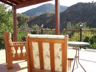 'Georgiou's House' - Arakapas vacation rentals