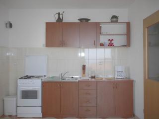 Apartments Mila Orange A6 - Makarska vacation rentals