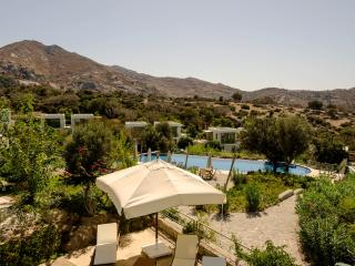 Luxury 3 bed villa with private pool overlooking the Aegean - Mugla Province vacation rentals