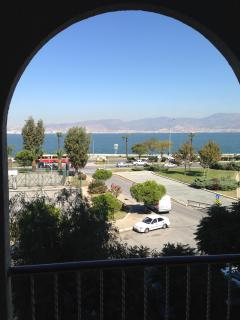 Apartment in the Center of Izmir, sea view flat, 150 meters distance from the sea,  most beatiful place in Izmir / Turkey - Izmir Province vacation rentals