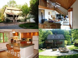 Treasure Lake Waterfront House Rental - Overton's - DuBois vacation rentals