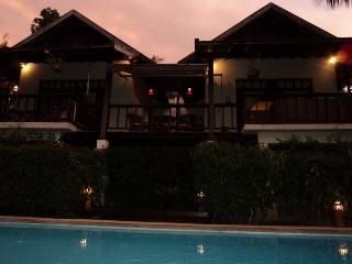 VILLA SAMADHI - private swimmingpool - free wifi - Mae Nam vacation rentals