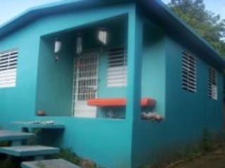 Casa Flor de Agua - Vieques vacation rentals