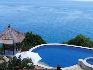 Villa Batu Tangga - BIG BLUE VIEWS!! - Amed vacation rentals