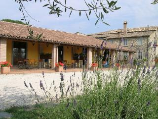 holiday apartment in agritourism Bolsena Lake - Bolsena vacation rentals