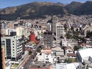 Vacation at at the Mall with incredible views - Quito vacation rentals