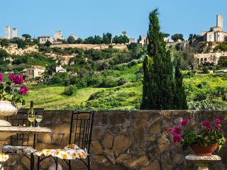 Panoramic Views of Tarquinia - Tarquinia vacation rentals