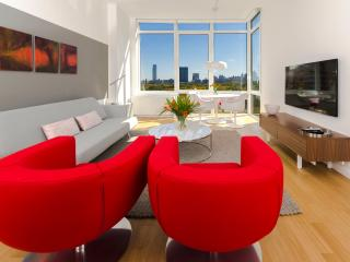 Luxury 1Bed/1Bath Apt with Central Park Views! - New York City vacation rentals
