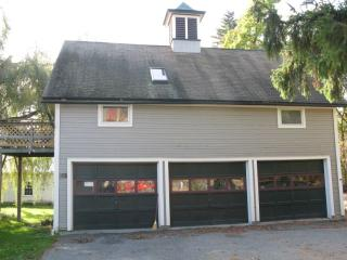 Carriage House in Essex Junction - South Hero vacation rentals