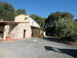 Bright 2 bedroom Vacation Rental in Monteverdi Marittimo - Monteverdi Marittimo vacation rentals
