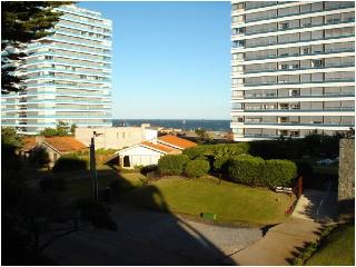 Near the beach, with view to the ocean - Punta del Este vacation rentals