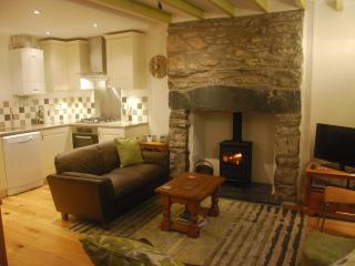Heart of Snowdonia,  renovated cottage, woodburner - Tanygrisiau vacation rentals