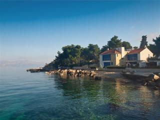 Villa Rosemary next to the sea - Island Brac vacation rentals