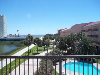 Beautiful ocean views , Sleeps 8, 2 King beds - Galveston vacation rentals