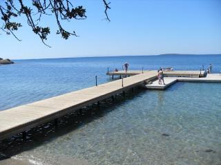 AKBUK HOLIDAY HOME ON APOLLONIUM SPA, BEACH RESORT - Akbuk vacation rentals