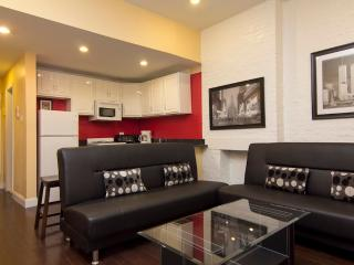 Vacation Rental in Manhattan
