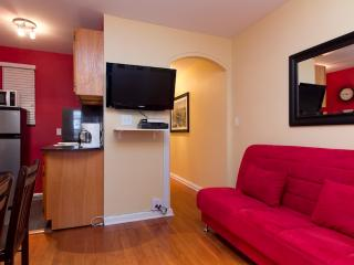Sleeps 5! 2 Bed/1 Bath Apartment, Midtown East, Awesome! (6835) - Manhattan vacation rentals
