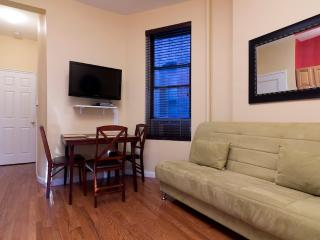 Sleeps 5! 2 Bed/1 Bath Apartment, Greenwich Village, Awesome! (7803) - Manhattan vacation rentals