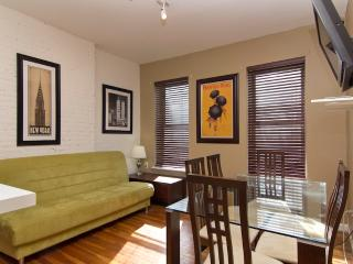 Sleeps 7! 4 Bed/2 Bath Apartment, Times Square, Awesome! (8074) - Manhattan vacation rentals
