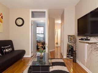 Sleeps 7! 3 Bed/1 Bath Apartment, Upper East Side, Awesome! (8113) - Manhattan vacation rentals