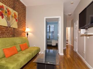 Sleeps 7! 3 Bed/1 Bath Apartment, Upper East Side, Awesome! (8114) - Manhattan vacation rentals
