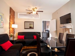 Sleeps 10! 4 Bed/2 Bath Apartment, Times Square, Awesome! (8131) - Manhattan vacation rentals