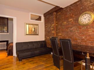 Sleeps 7! 3 Bed/1 Bath Apartment, East Village, Awesome! (8138) - New York City vacation rentals