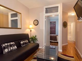 Sleeps 7! 3 Bed/1 Bath Apartment, Upper East Side, Awesome! (8142) - Manhattan vacation rentals