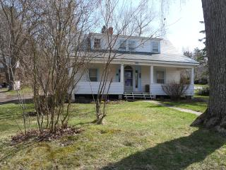 Vacation Cottage Wolfville Annapolis Valley - Wolfville vacation rentals