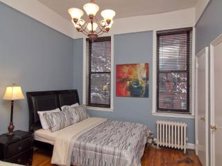 Sleeps 8! 3 Bed/1 Bath Apartment, Murray Hill / Gramercy, Awesome! (8503) - Manhattan vacation rentals
