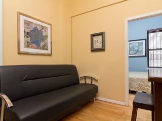Sleeps 3! 1 Bed/1 Bath Apartment, Greenwich Village, Awesome! (8149) - Manhattan vacation rentals