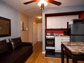 Sleeps 3! 1 Bed/1 Bath Apartment, Greenwich Village, Awesome! (8226) - New York City vacation rentals