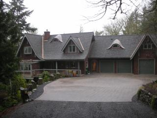 1200 Sq ft apartment on the edge of Forest Park - Portland vacation rentals