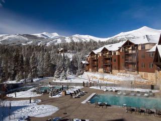 Grand Timber Lodge, New Years Week 12/31/16-1/7/17 - Breckenridge vacation rentals