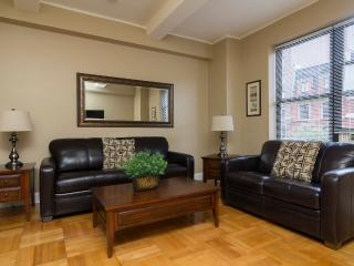 Sleeps 4! 1 Bed/1 Bath Apartment, Upper West Side, Awesome! (8393) - Manhattan vacation rentals