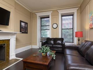 Sleeps 7! 3 Bed/2 Bath Apartment, Upper West Side, Awesome! (8396) - Manhattan vacation rentals