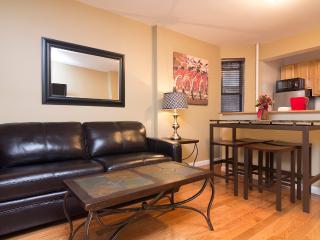 Sleeps 3! 1 Bed/1 Bath Apartment, Greenwich Village, Awesome! (8418) - Manhattan vacation rentals