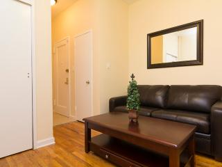 Sleeps 3! 1 Bed/1 Bath Apartment, Upper East Side, Awesome! (8446) - Manhattan vacation rentals