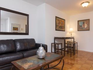 Sleeps 5! 2 Bed/1 Bath Apartment, Downtown, Awesome! (8512) - New York City vacation rentals
