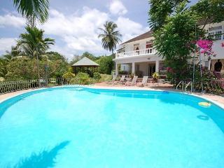 Garden House Villa overlooking Caribbean Sea - Ocho Rios vacation rentals