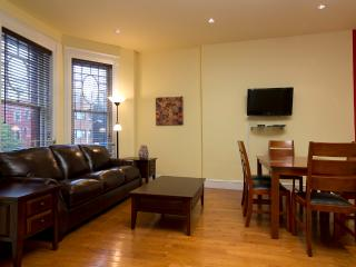 Sleeps 6! 3 Bed1 Bath Apartment, Upper East Side, Awesome! (8528) - Manhattan vacation rentals