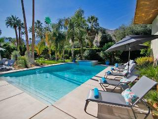 Mid Modern Marvel - Palm Springs vacation rentals