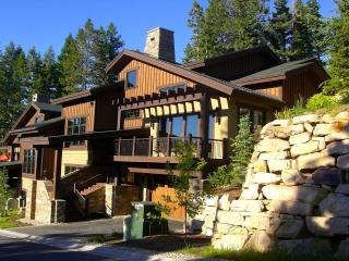 Luxurious Lookout Home Near Silver Lake Village - Park City vacation rentals