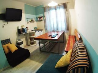 CroParadise Light Blue Apartment - Split vacation rentals