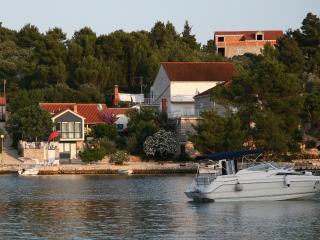 Apartments VAL -  one bedroom apartment - Lumbarda vacation rentals