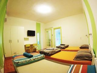 CroParadise Light Green Apartment - Split vacation rentals