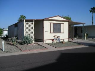 Yuma Fun in the Sun !/ Dental Vacation? - Yuma vacation rentals