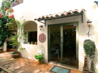 The Garden Suite at the Hacienda - Boquete vacation rentals