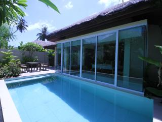 Private Pool villa 2 bedroom in Chaweng - Bangkok vacation rentals