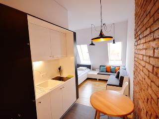Apartment4you Kwiatowa 5 - Central Poland vacation rentals